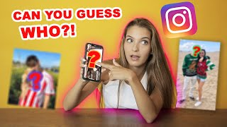 GUESS THAT POST W/ LEXI RIVERA **FUNNY