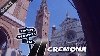 Pronti Partenza...Via - CREMONA la città dei violini #documentario