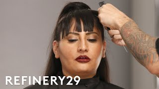 What Selena Quintanilla's Makeup Looks Mean To Me | Beauty Evolution | Refinery29