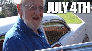 THINGS GET WORSE ON JULY 4TH