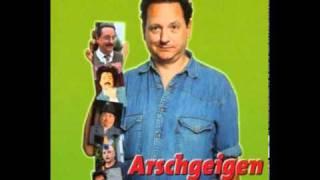 Günter Grünwald: Arschgeigenparade