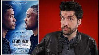Gemini Man - Movie Review