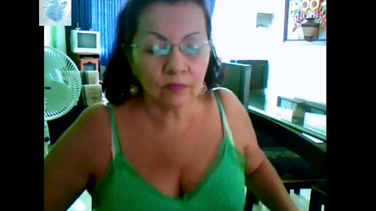 Webcams maduras