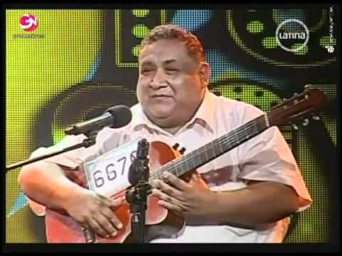 YoSoy_12/06/12_(5)_SEGUNDA TEMPORADA_AUDICIONES 5 SAMBO CAVERO