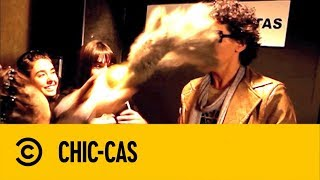 Las Cenizas | Chic-Cas | Comedy Central España