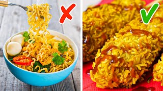 35 DELICIOUS RECIPES YOU CAN COOK UNDER 5 MINUTES
