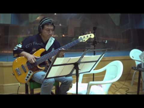 La Cadenita   Los Angeles Azules Video & Audio Edit By Dj 3miLio