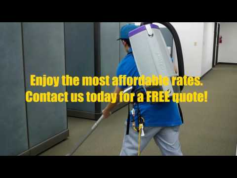 Cleaning services Pretoria