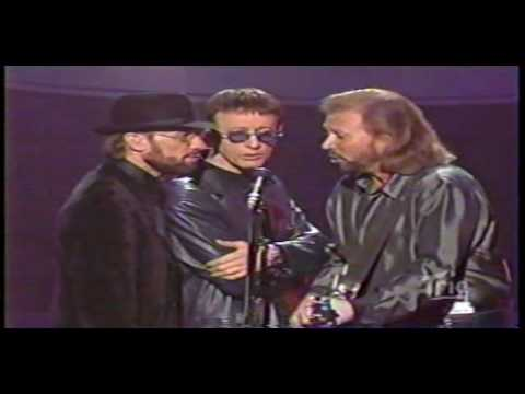 Bee Gees - Heartbreaker, Guilty, and Chain Reaction
