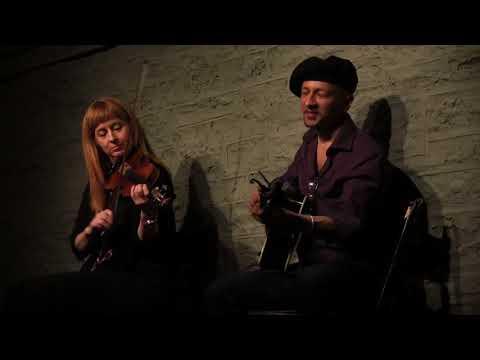 Cady FInlayson - Cady & Vita Postcrypt Coffeehouse Concert