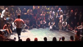 1/4 Finału Beatdance Contest 2014: Mufasa vs Youri - Classik Swiss Chocolat vs DF)