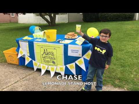 Join Us for Lemonade Days 2016!