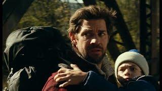 'A Quiet Place' Official Trailer (2018) | John Krasinski, Emily Blunt