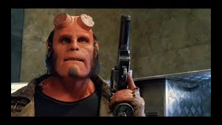Hellboy (2004) - Official® Trailer [HD]