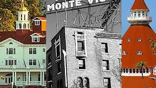 Top 3 Scariest Haunted Hotels Across America