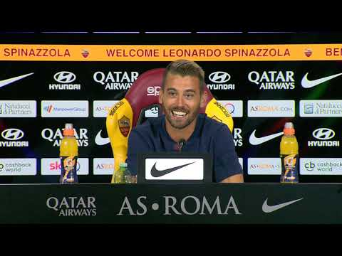 VIDEO - Spinazzola: