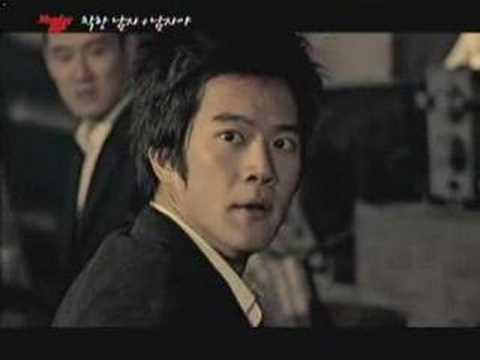먼데이키즈 (Monday Kiz) - 착한남자 + 남자야 Part 2