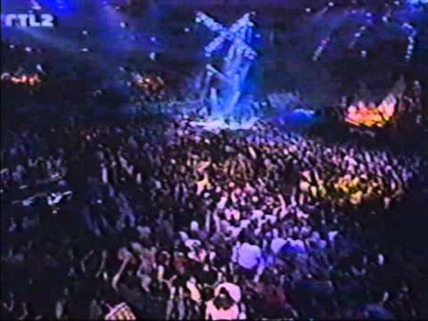 Mr President   Coco Jambo Live In Bravo Super Show `97