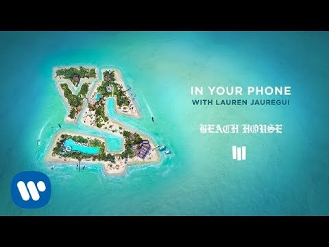 Ty Dolla $ign & Lauren Jauregui -  In Your Phone [Official Audio]