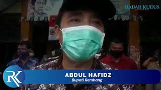 Relokasi Pasar Rembang Tuai Pro Kontra, Pedagang Tak Setuju Dipindah
