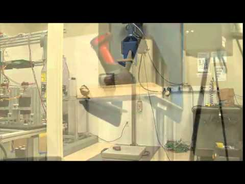 Honeywell Granit Test de Durabilidad