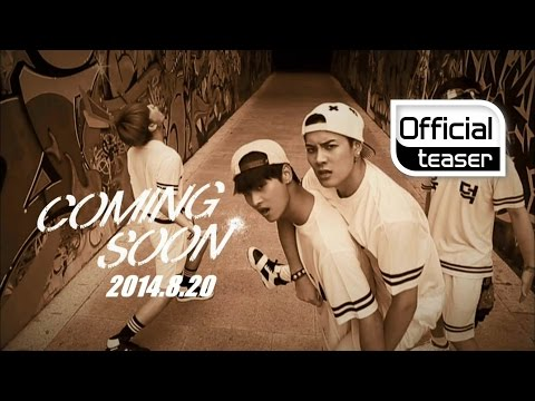 [Teaser] Big Byung(빅병) _ Stress Come on! (스트레스 컴온!)