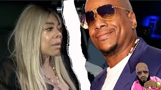 Wendy Williams ADMITS To Giving NEW Young 20 Something BF THE BOX & Then Cries About Kevin Hunter!