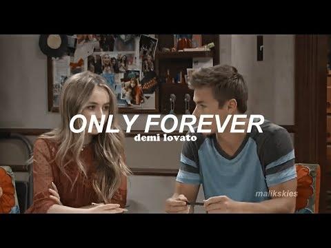 Demi Lovato - Only Forever (Traducida al español)