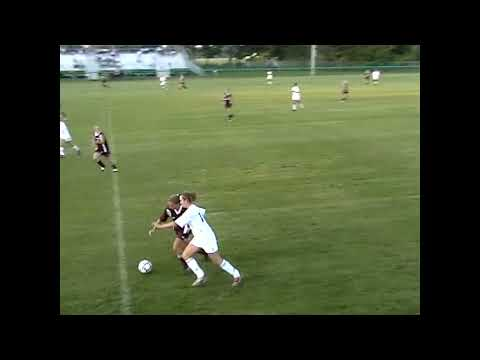 Chazy - Chateaugay Girls  9-12-05