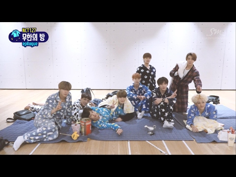 [무한의 방] NCT 127's LIMITLESS ROOM Last Episode
