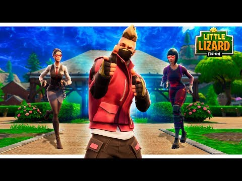 GIRLS FIGHT OVER DRIFT! - FORTNITE SHORT FILMS