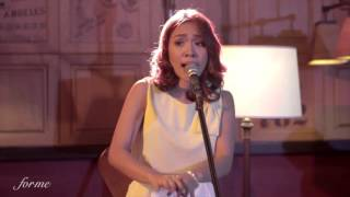 Aicelle Santos - In the Arms of an Angel (a Sarah McLachlan cover) Live at the Stages Sessions