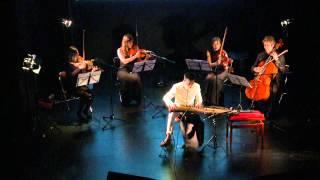 Tri Nguyen - CONSONNANCES ALBUM EPK
