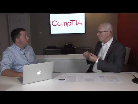 CompTIA Discussion of TPA Legislation