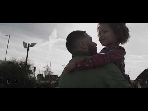 K Koke [@KokeUSG] - Letter Back (OFFICIAL VIDEO)