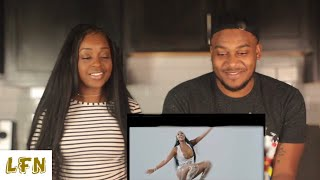 """KASH DOLL """"ICE ME OUT"""" (REACTION)"""