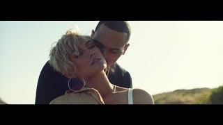 AGNEZ MO - Overdose (ft. Chris Brown) [Official Music Video]