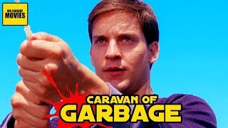 Spider-Man (2002) - Caravan Of Garbage