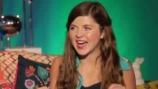 Nerd Girl Nation Season 1, Episode 1: Science Journalism and Drones