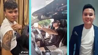 ⏩TikTok❤️👉Nguyễn Quang Hải U23 việt nam✔️với những clip Xiêu Cute và hài hước | TikTok triệu View