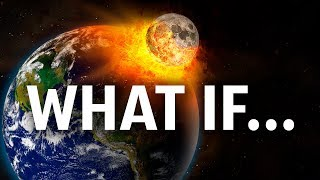 WHAT IF? 7 Popular Hypothetical Questions With Amazing Answers