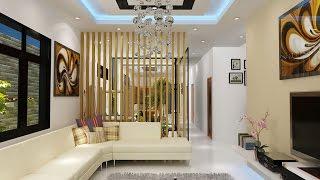 Mẫu thiết kế nhà cấp 4 đẹp với nội thất sang trọng và hiện đại cùng những mẫu nhà đẹp khác