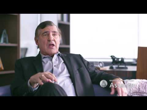Assante   Entrevue avec Serge Savard   Question 3