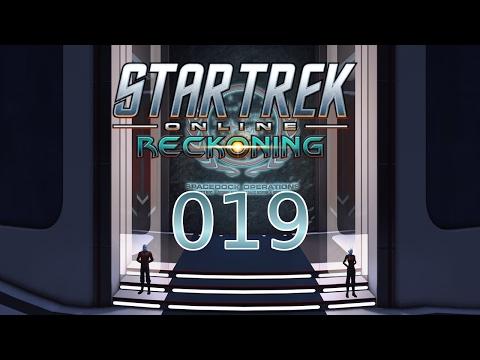 STAR TREK ONLINE #019 - Hierarchie ABRECHNUNG