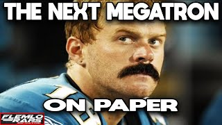 He Was The NEXT MEGATRON on Paper, But Things Didn't Work Out. (What Happened to WR Matt Jones?)