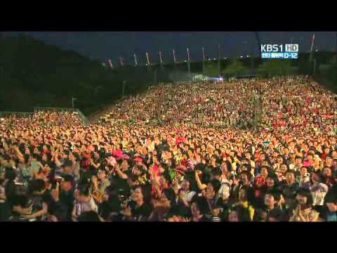 보미 열린 음악회 120715 HDTV x264 720p