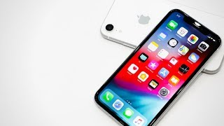 iPhone XR Impressions: 720p!