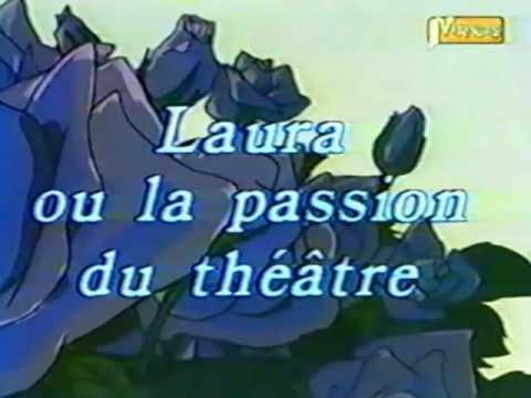 Baixar Laura ou la passion du théatre Générique