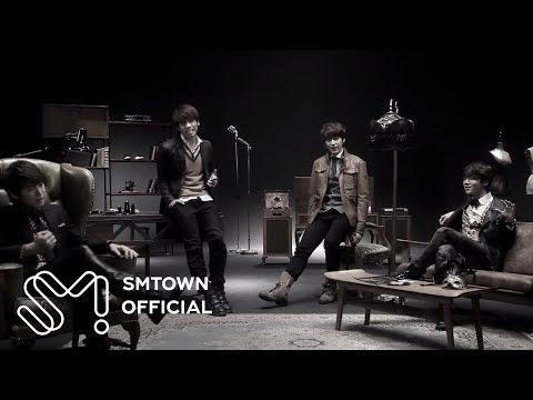 S.M. THE BALLAD 에스엠 더 발라드 'Hot Times (시험하지 말기)' MV