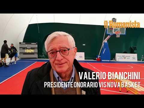 Vis Nova, Bianchini: